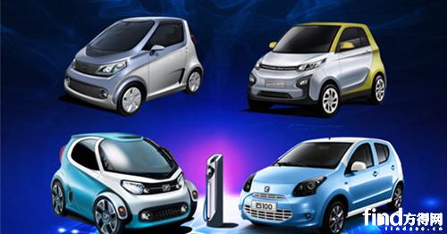 众泰汽车1季度的新能源纯电动汽车产量达3702台,占国产电动高清图片
