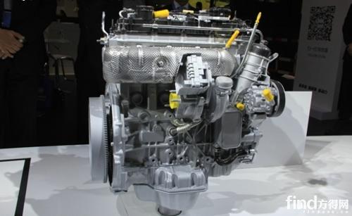 潍柴ra425国五轻型柴油发动机