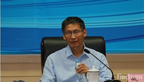 中汽协副秘书长姚杰