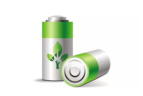 锂电池产量最大的中国图片
