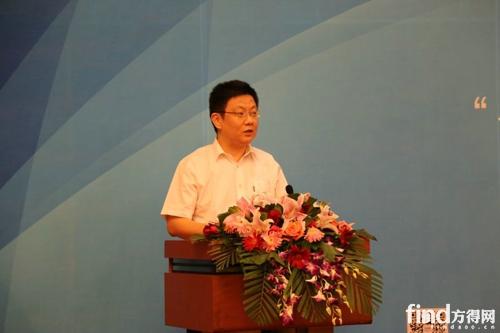 上海汽车商用车有限公司品牌及网络部总监杨洪海