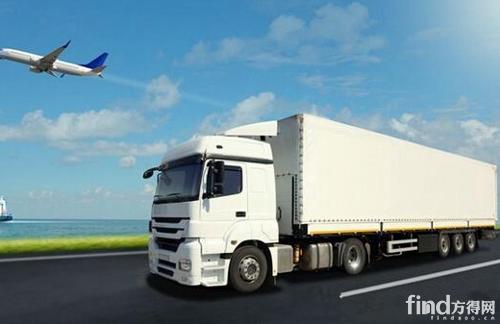 一汽解放看5年后卡车市场 快递公路车份额升至41%_副本