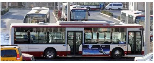 冤不冤?北京新能源公交车推广和充电桩建设被批评