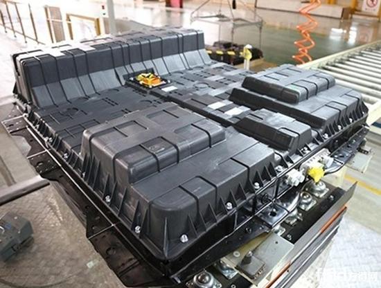 工信部正组织开展对三元锂电池客车等车型在现行安全