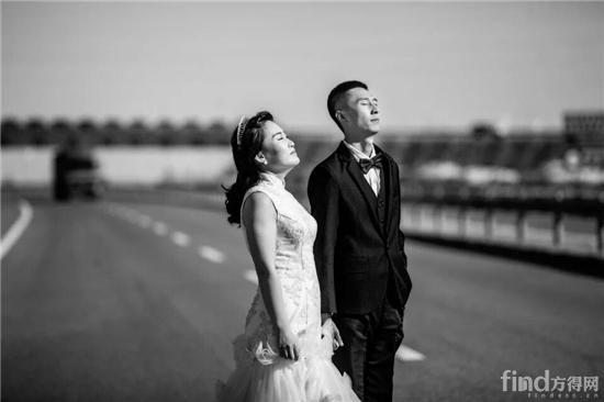 """解放成了特殊的""""见证人""""——我们结婚啦! (15)"""