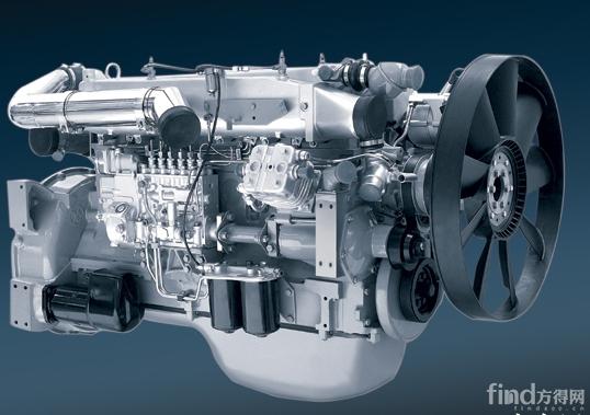 斯太尔三款新型柴油发动机产品点火成功