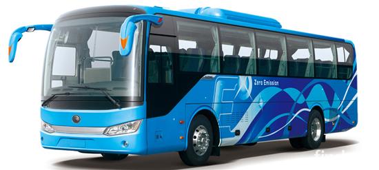 公交企业购新能源车免购置税