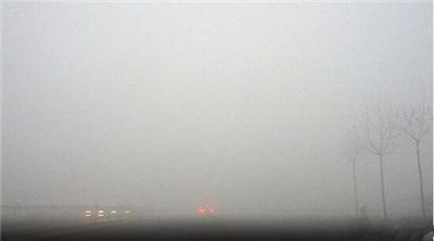 团雾的危害和应对措施解读