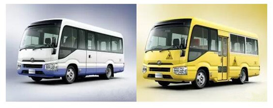 丰田柯斯达推出第四代车型 (2)