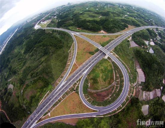 福建省高速公路计划完成建设投资290亿元,重点推进宁德沙埕湾跨海通道