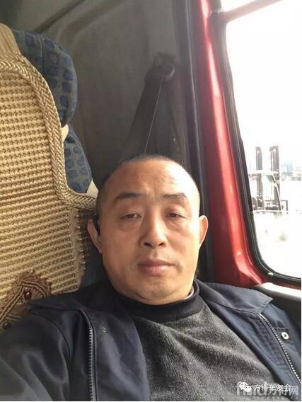 经历两次震区救援 四川卡车司机杨俊故事1