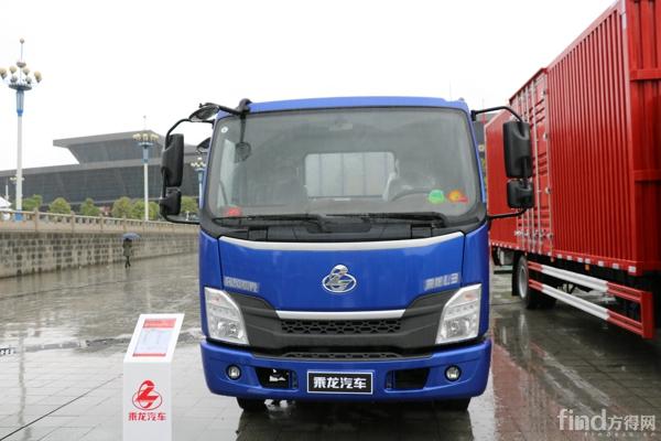 乘龙L3 4×2载货车 (2)