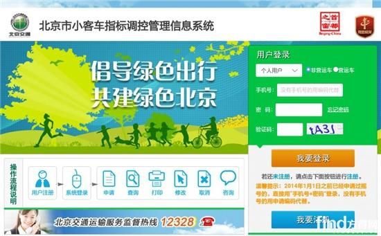 北京今年小客车指标配额15万个 其中新能源6万个图片