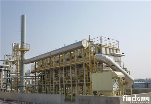 北大先行50亿锂电池隔膜项目开工