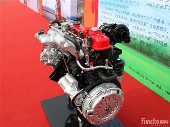 福田发动机 (3)