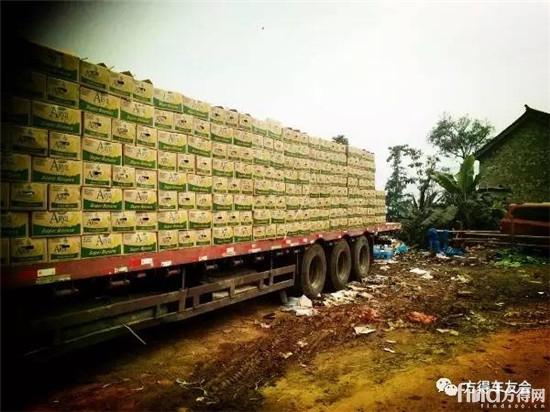 拼命三年挣20万只为还账 贾传清的卡车之路2