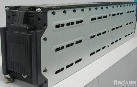 工信部三阶段推进动力电池发展