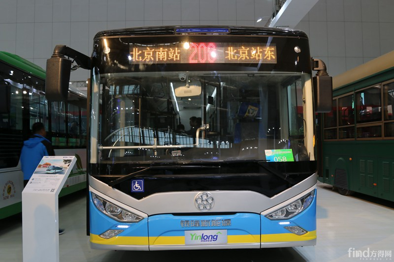 12米公交