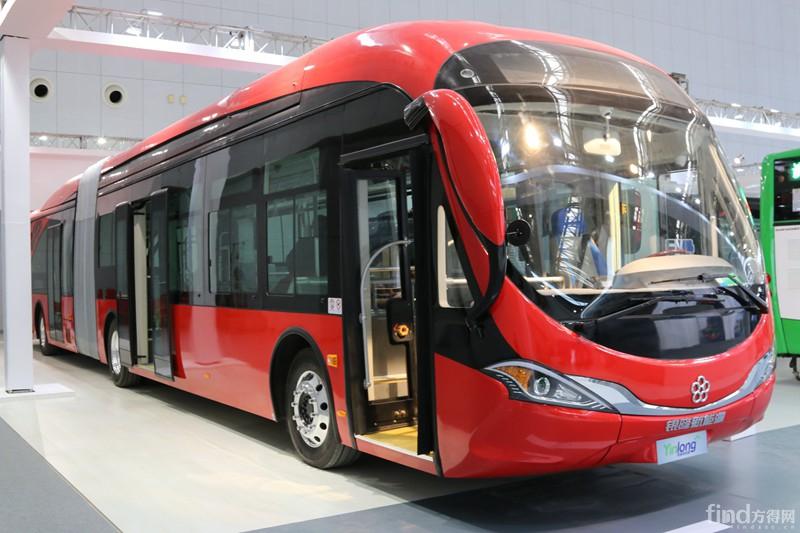 18米城市BRT