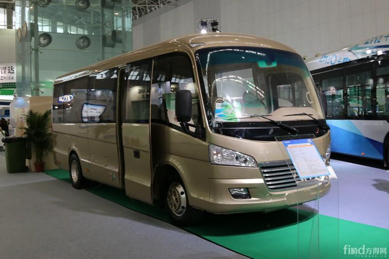 商务车C07