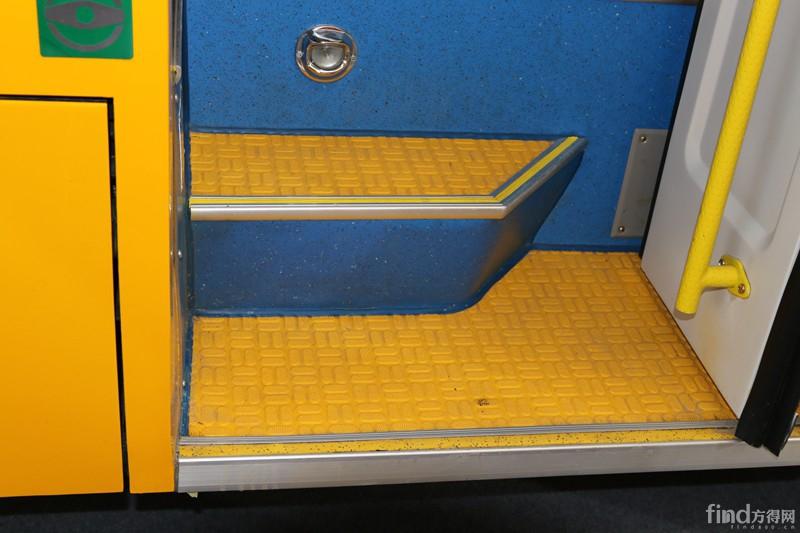 BJ6570系列校车