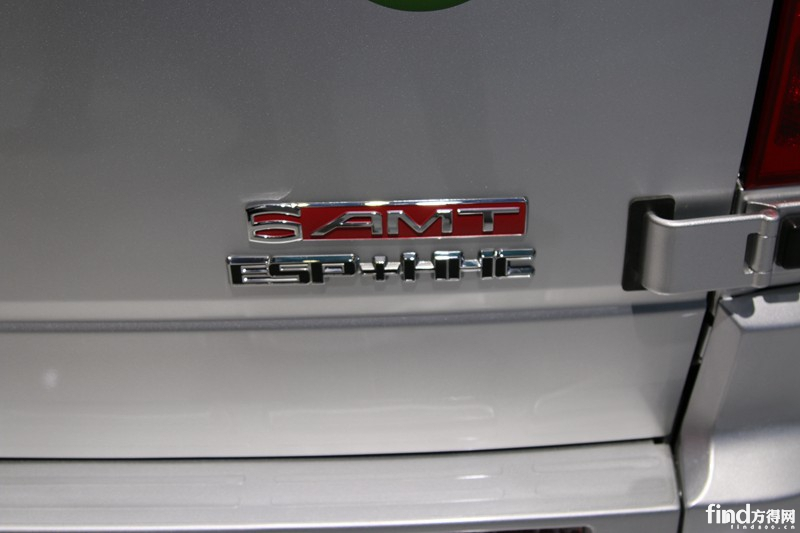 上汽大通V80商杰版