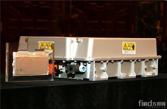 微宏新一代MpCO高能量密度快充电池