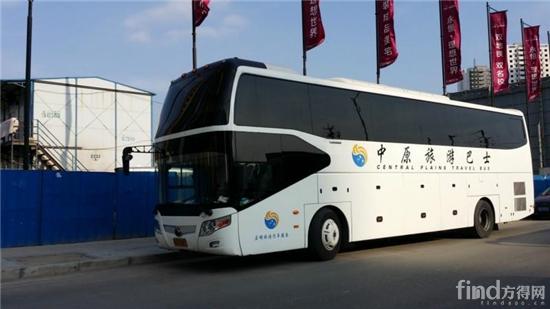 山西专项整治旅游包车客运安全