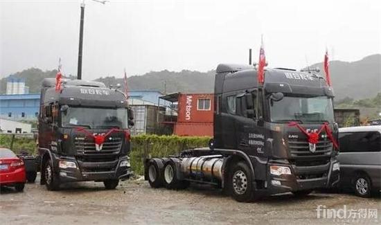 联合卡车 (3)