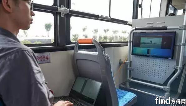 中车电动公开路试 (1)