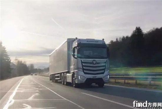 2017中国高效物流卡车公开赛将到郑州,这次玩出新花样!3