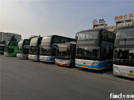 3年内北京纯电动公交车要翻10倍,还有哪些难题待解?