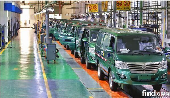 597辆金旅海狮将交付中国邮政