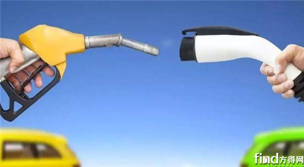 禁售燃油车
