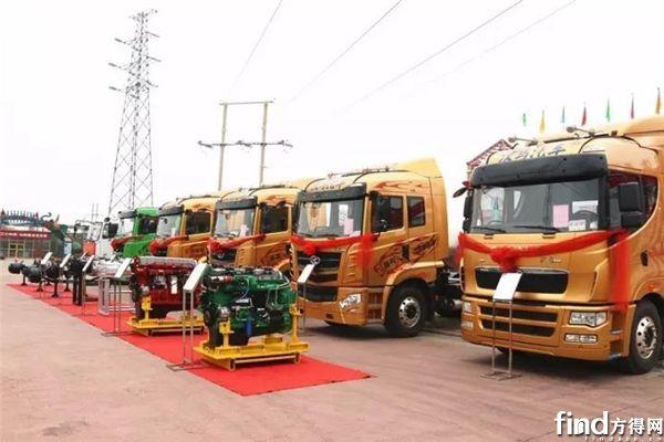 汉马H7新产品阳泉获得订单38辆 (1)