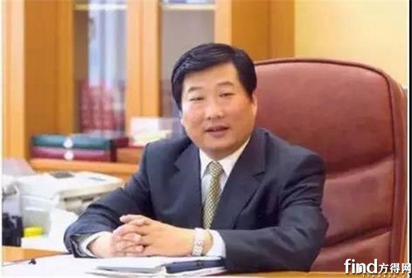 重磅:谭旭光出任山东交通工业集团董事长(法人)