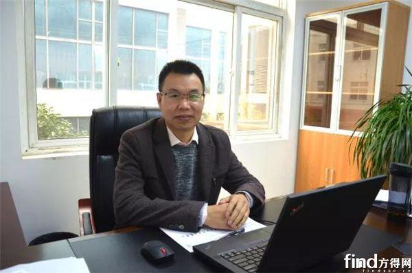 南京创源天地动力科技有限公司副总经理张万良