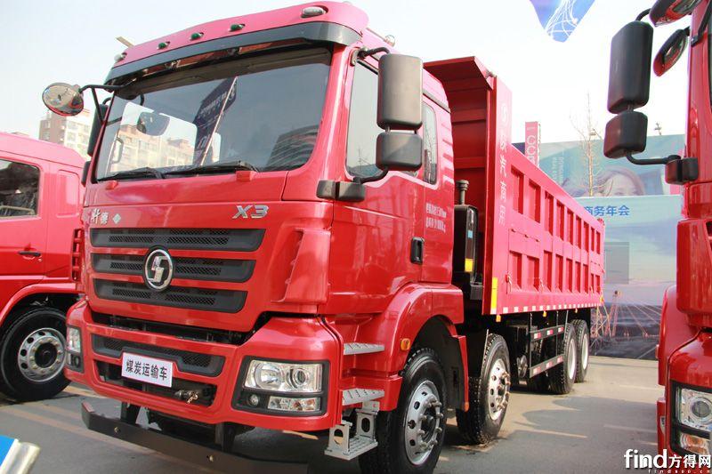 X3 8X4 LNG 煤炭运输