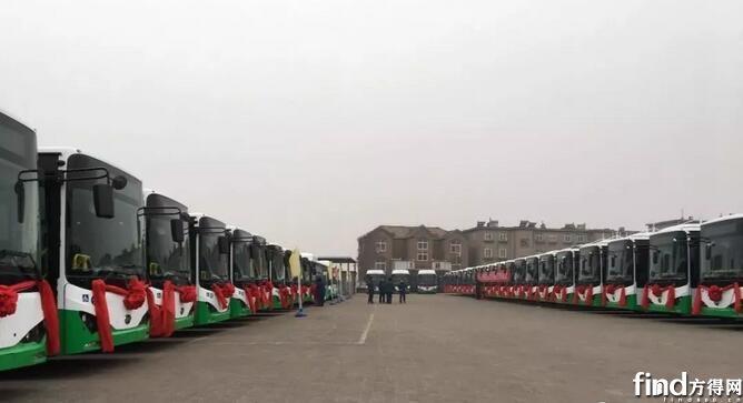 比亚迪客车 (1)