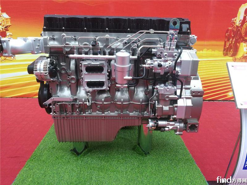 K13系列柴油发动机