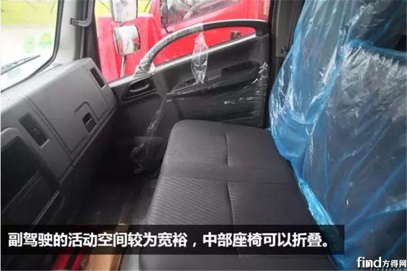 【福田时代】这台CNG轻卡一年能省两三万? (8)