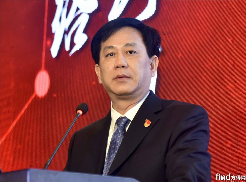东风柳汽商用车销售公司总经理李克平