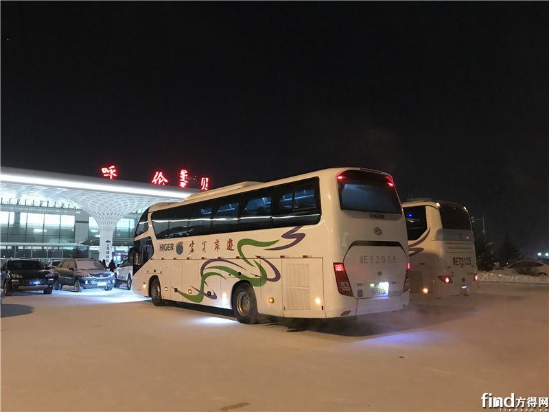 海格客车 (3)