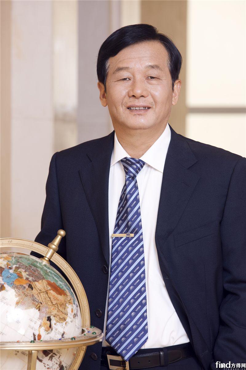 郑州宇通集团有限公司总裁  汤玉祥