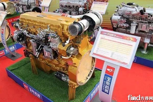 玉柴发动机在柳汽配备超过六成 (3)