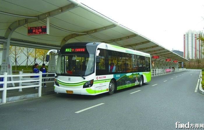 新能源公交