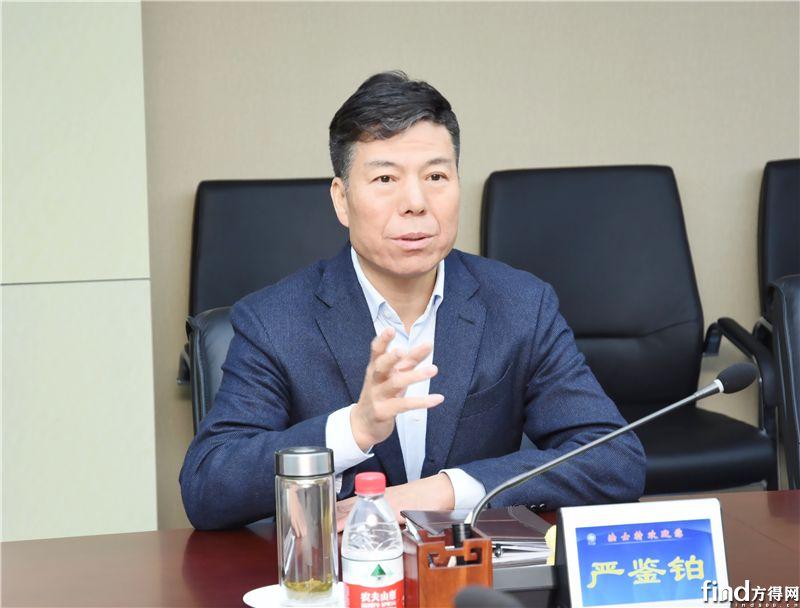 法士特与中软国际强强联合全面开启战略合作 (1)