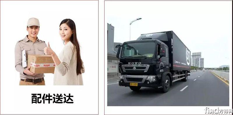 中国重汽在汽车后市场都做了啥 (10)