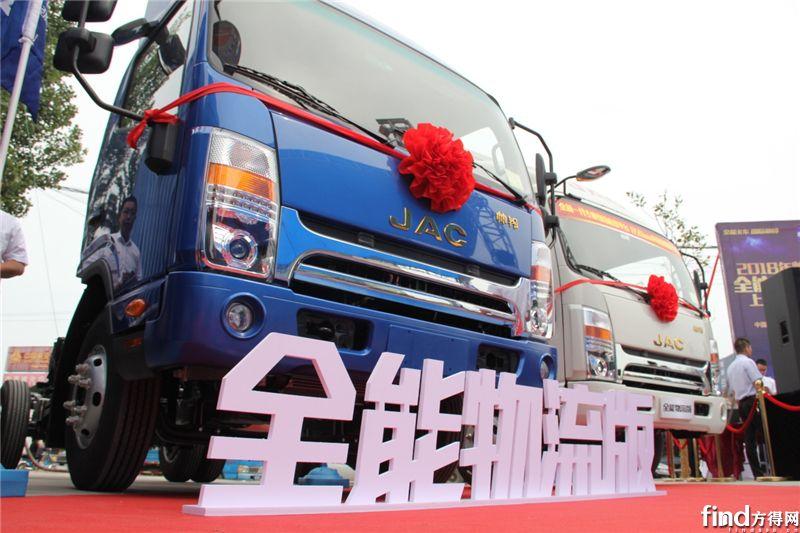 江淮与康明斯合资后 中国会有多少轻卡配装康明斯发动机?