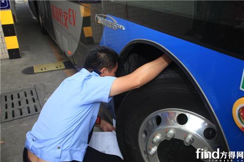 银隆新能源海豚巴士将投运珠海 (5)